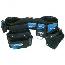 Набор сверхпрочных сумок на ремне с мягкой подкладкой