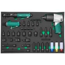 JA-C231SV Набор пневматического инструмента