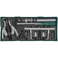 AI10002SP Набор съемников и приспособлений для обслуживания приводных шкивов
