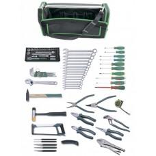C-HA78S Набор инструмента универсальный в сумке