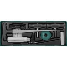AB10001SP Набор инструментов для демонтажа лобовых стекол